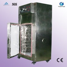 Stainless Steel 480L Industrial Screen Drying Cabinet