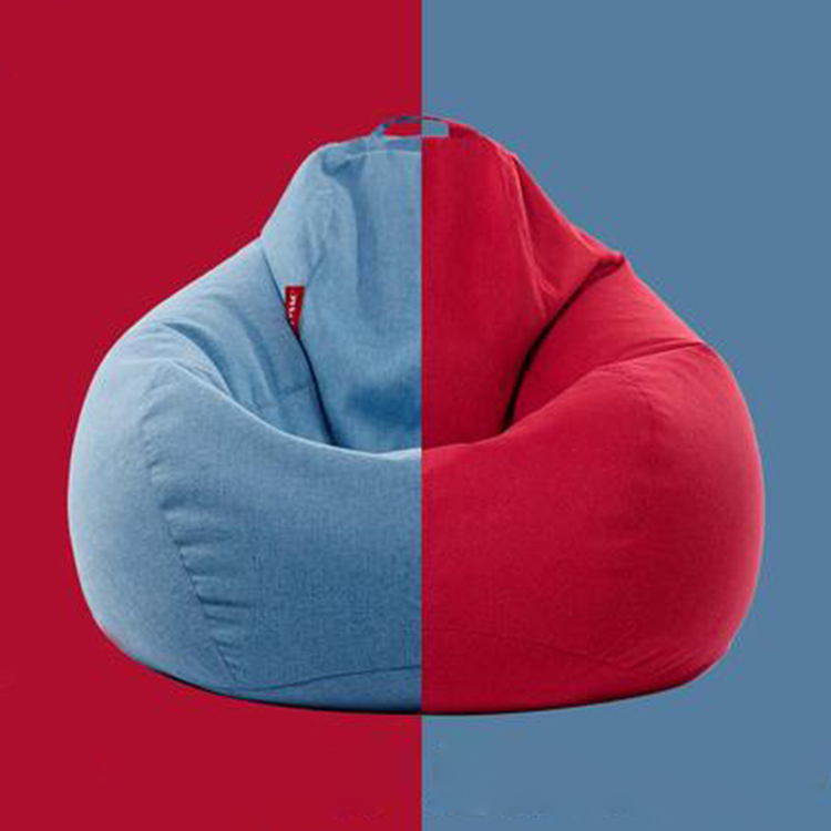 Chinese Manufacturer Soft Sponge Material Bean Bag Chairs