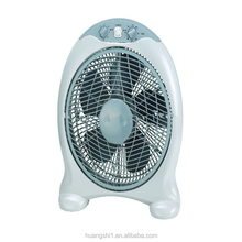 With 5 Middle Size Blades Table Floor Installation Fan Type Wholesale Box Fan