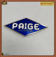 Metal Design Brand Car Logo Emblem for for Prige