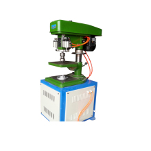 China Automatic Making Spiral Production Machinery Toilet Roll Core Paper Tube Head Curling Machine