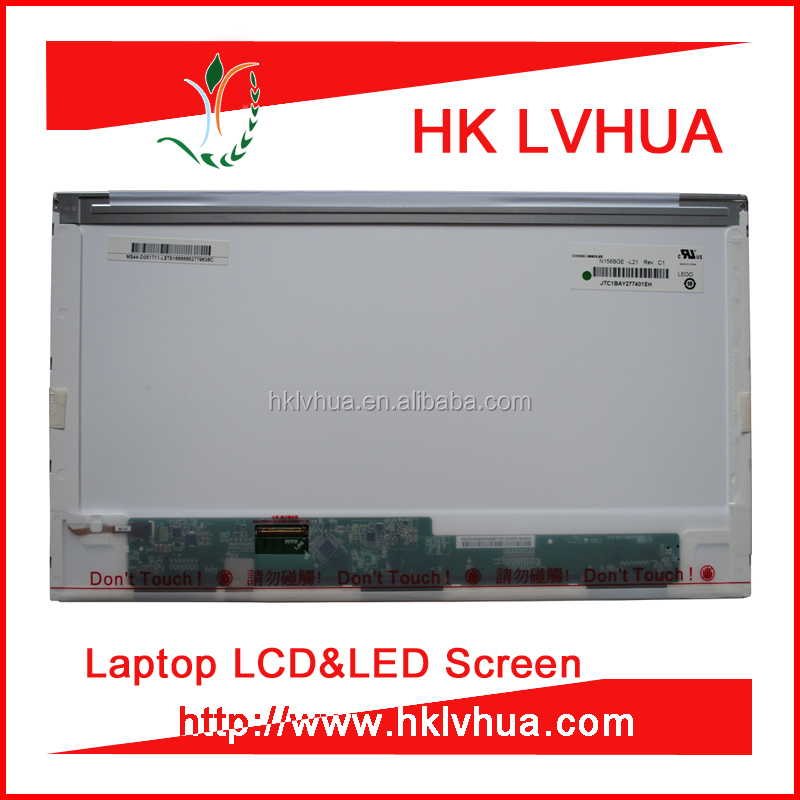LP156WH2-TLRB B156XW02 V.6 LTN156AT02-B04 computer refurbished for philips lcd panel 15.6''
