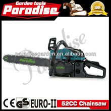 2-Stroke 52CC Painier Chain Saw