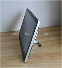 promotion certificated high quality 15.6 inch capacitive desktop touch screen, touch screen computer