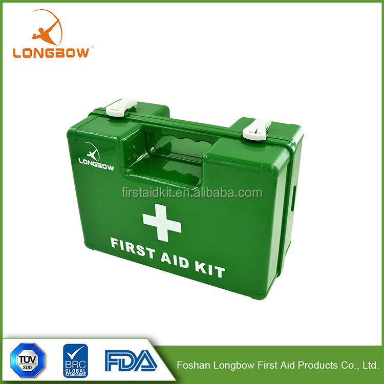 Wholesale Waterproof First Aid Kit Empty Box