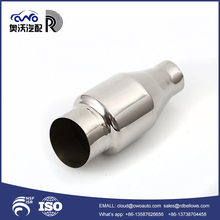 51mm Universal Car Durable Exhaust Muffler Pipe