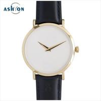 slim stone quartz watch ultra thin watches geneva quartz watches stainless steel japan movt