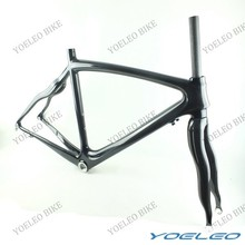 2016 New super light snake shaped racing bike carbon,Chinese OEM toray T700 carbon bike frame,road bike carbon frame China*