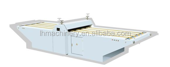 2016 CHINA New Technology/Corrugated Paperboard Platform Die-Cutting Machine/Carton Box Forming Machine