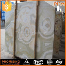 China competitive price natural stone iran pink marble slabs