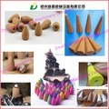 Cone Shape Incense Machine / Incense Making Machine/Backflow Incense Maker Machine