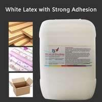 PVA water based white glue for wood
