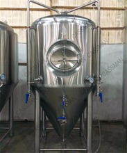 second hand brewing equipment