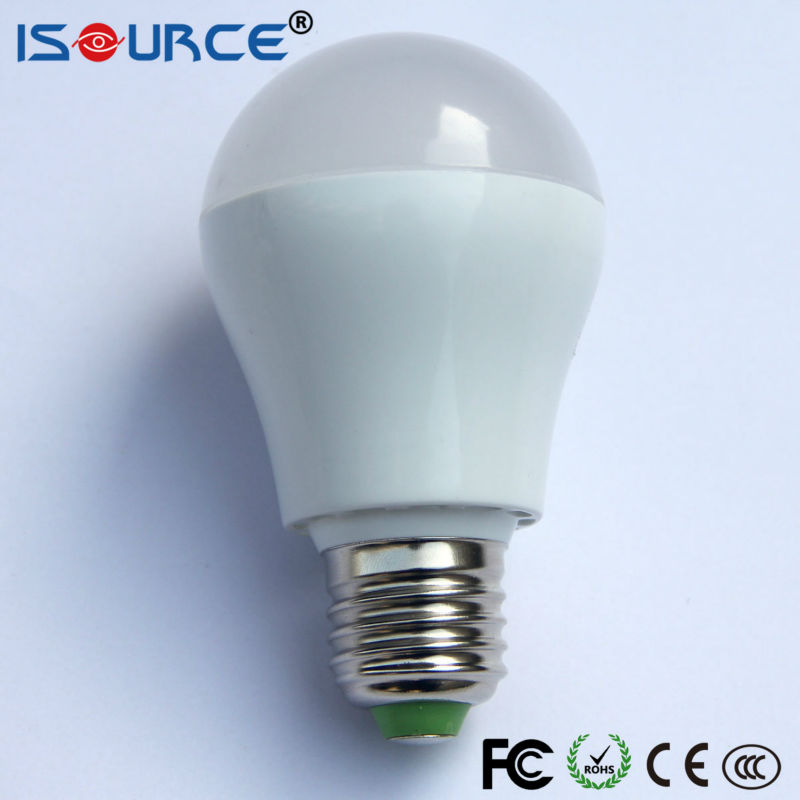 5w e27 china novelty new products 2013 manufacturer led light bulb
