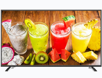 low power consumption flat screen 32 inch led tv lcd