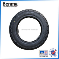 250KPA 50J 90/90-10 tubeless electric scooter/motorbike tires