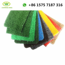 Unique design high quality plastic pink artificial grass,artificial/fa ke sod,simulation Turf Synthetic