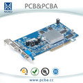 94v0 PCB Board and Assembly
