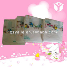 Hot Diaper baby Care Diaper in China OEM service
