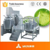 Coconut Oil Blending Plants Homogenizer Mixer