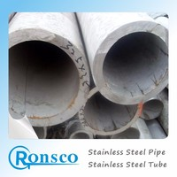 hollow hexagonal stainless steel pipe