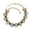 Wholesale Women Fashion Chunky Statement Necklace