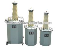 20/100 -YDJ Oil immersed test transformer/off lab device