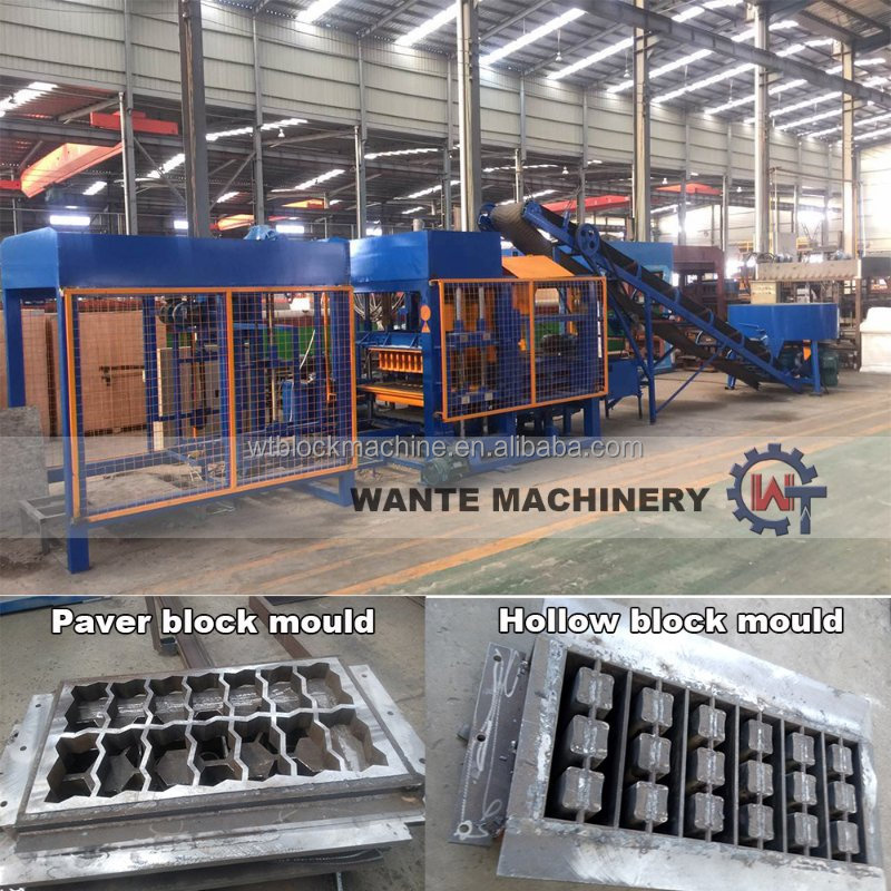 cement brick making machineQT4-28 german concrete block making machine price in South Africa
