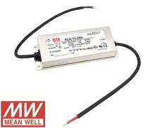 75W IP67 LED power supply 36v 2.1A constant current constant voltage led driver dali 3 in 1 dimming ELG-75-36