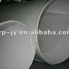 Multi Functional Gelcoat Fiberglass Flat FRP Panels for building(China Best Fiberglass Machinery Plate)
