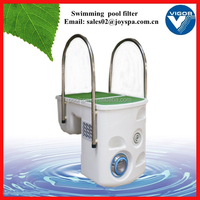For children swimming pool pipeless intergrative pool filter