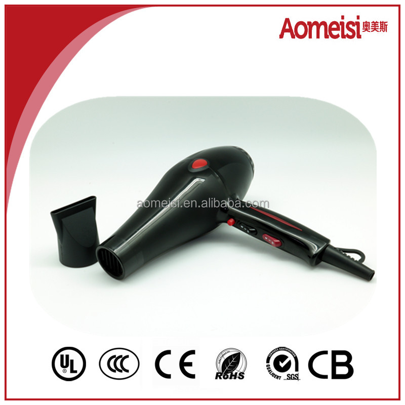 Professional Cold Air Hair Dryer With Ionic Function Wholesale