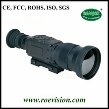 Thermal scope/thermal imager used in hunting/thermal weapon sight