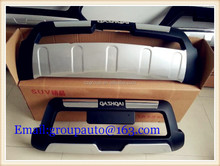 front bumper or rear bumper board for Nissan qashqai