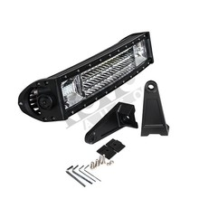Best-Off Road LED Lights 3 Row 20 inch Professional LED Chip Light Bar