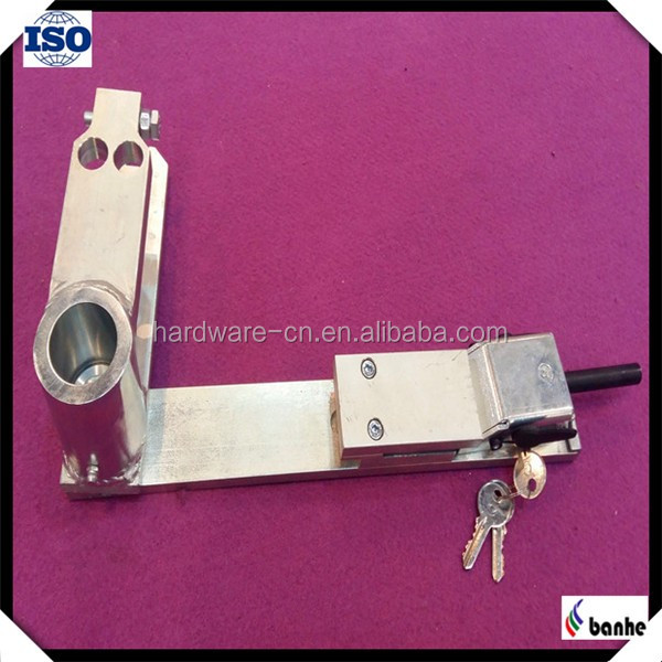 Assembled locks for electric doors HOT SALE in Spain