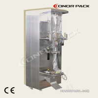 Pure Water Sachet Sealing Machine