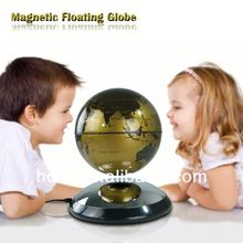Christmas gift, Magic Floating Globe halloween gift sets