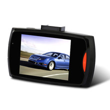 "Car Camera G30 2.4"" Full HD 1080P Car DVR Video Recorder Dash Cam 170 Degree Wide Angle Motion Detection Night Vision G-Sensor"