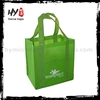 Hot selling customized non woven bag, laminated non woven bag, shoping non woven bag