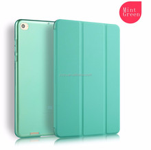 back cover wallet leather case for ipad air2