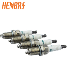Japan Car Accessories 90919-01230 SK20BR11 Iridium <strong>Spark</strong> <strong>Plugs</strong> Set for Mitsubishi <strong>Toyota</strong>