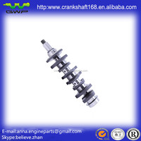 engine parts crankshaft for S4S Mitsubishi forklift OEM 32A20-00010