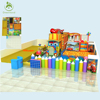 China Best Quality Manufacturer Soft Kids Indoor Playground for Sale