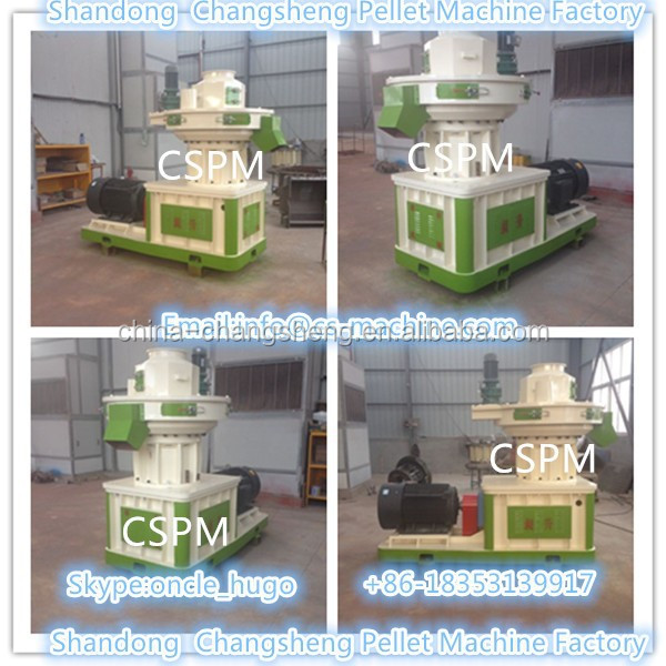 CS 2015 China made coconut coir pellet making machine/coconut shell pellet productionn machine/coconut waste recycling machine