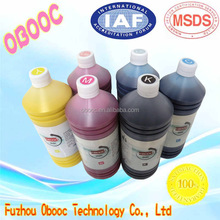 High Quality Refillable Bottled Ink for Balloons Printing