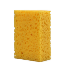 Hot selling tasty major Kitchen sponge car thin cleaning sponge