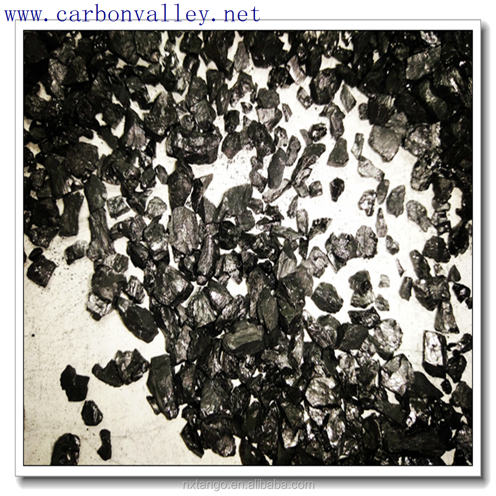 ningxia carbon additive/Calcined Anthracite <strong>coal</strong> Price from ningxia