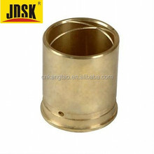 Customz high performance lubricating oilless bushing in economical price