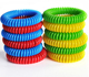 Mosquito Repellent Bracelets Wrist Bands for Kids, Babies, Adults, Men and Women
